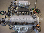 96-99 ZC SOHC Long Block (Non Vtec)