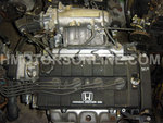 B18B 93-98 (LS) Long Block