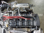 B20A 89-90 (Fuel Injected Prelude) Long Block