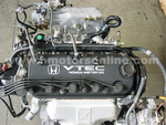 F23A Long Block (Accord 98-01)